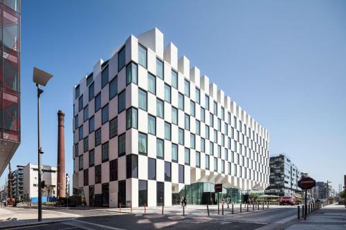 The Marker Hotel - A Leading Hotel of the World