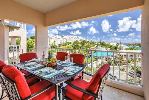 Luxury St. Thomas Condo at Elysian Beach Resort!