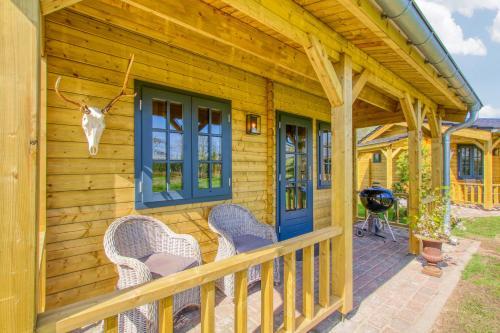 Appel Lodge