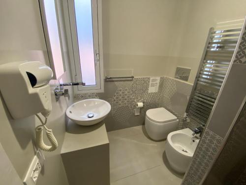 Bagno di Victoria Apartments