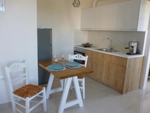 Cucina o angolo cottura di Romanza