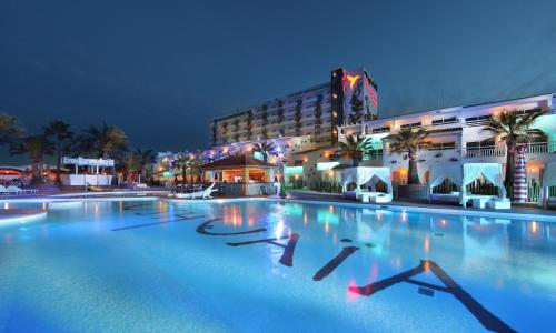 Ushuaia Ibiza Beach Hotel - Adults Only