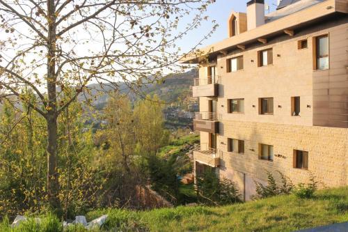 Austria Luxury Apartments, Faraya