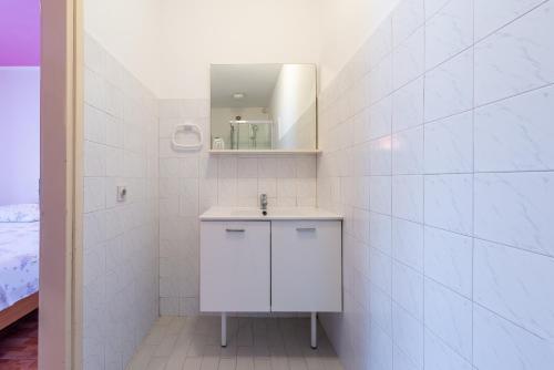 A bathroom at Guest House Radulj