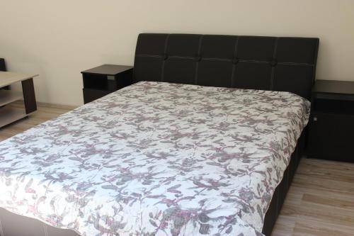 Кровать или кровати в номере Inn Nicole