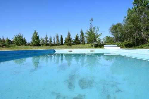 A piscina em ou perto de Quinta dos Trevos - Artes e Ofícios