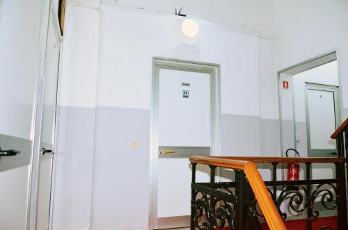 Prostor za ručavanje u hotelu