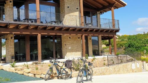 Hostal Rural Casa Nahia