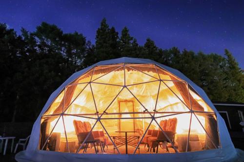 キャンプ場の敷地内または近くで楽しめるその他のアクティビティ