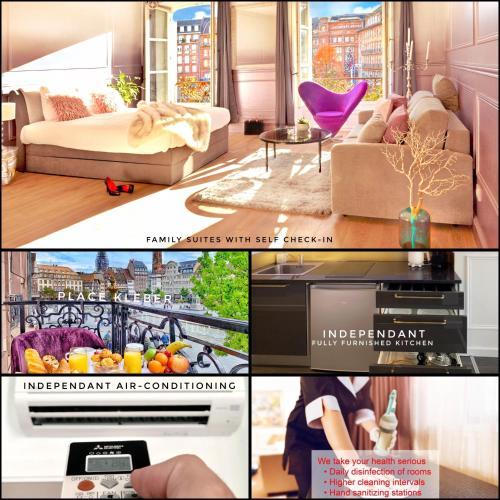 LIFE RENAISSANCE - New Concept - Place Kléber