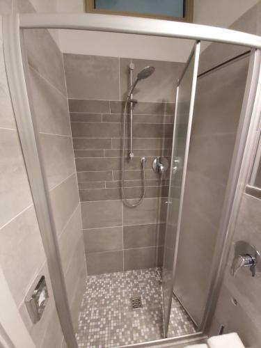 Bagno di Hotel 21 Riccione