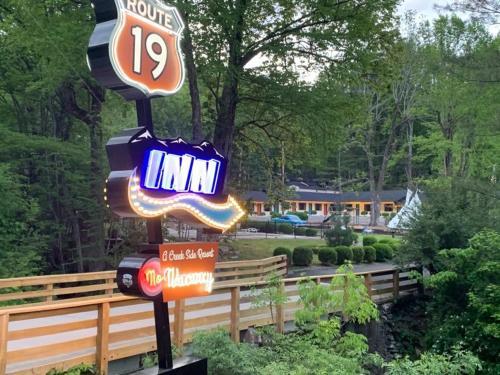 Route 19 Inn