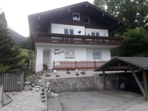 Haus Bergreich