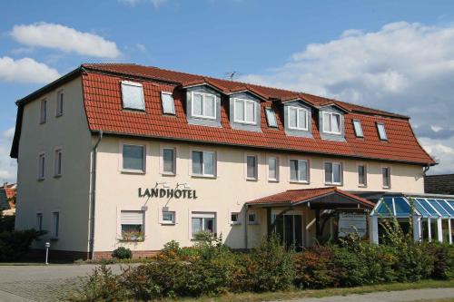Landhotel Turnow