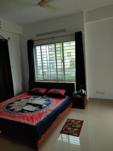 The Blu Inn serviced apartment