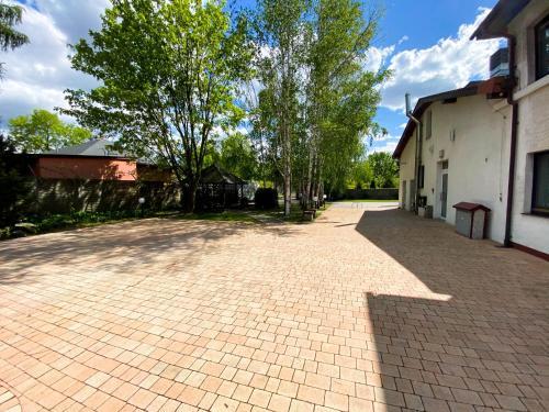 Hotel Garden Olesnica, Poland