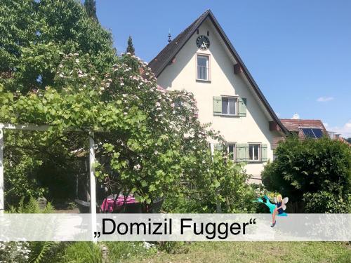 Domizil Fugger