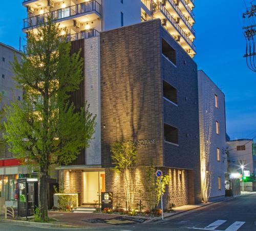 GRAND BASE Nagoya Ekinishi