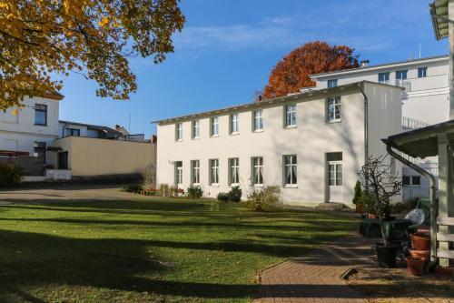 Gästehaus Villa Fortuna