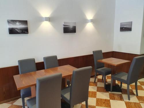 Restaurace v ubytování Hotel Sole