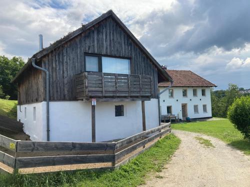 Bauernhaus Pledlberg