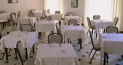 Ristorante o altro punto ristoro di Heraclea Hotel Residence