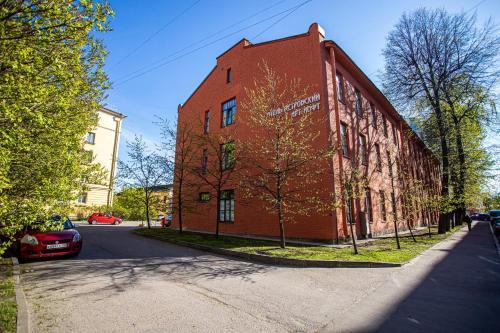 Petrovskiy Art Loft