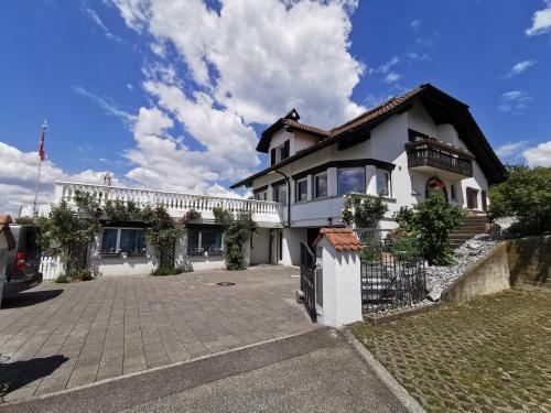 Apart Hotel near Lucerne
