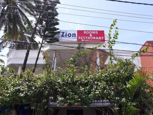 Zion sea view beach resort