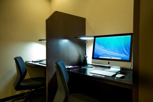 The business area and/or conference room at ANA Crowne Plaza Osaka, an IHG Hotel