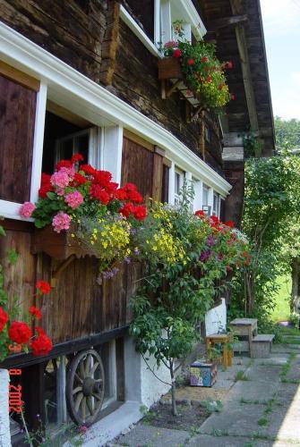 Ferienhaus «Hüsli»