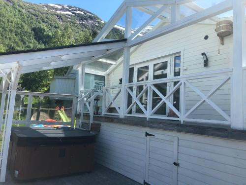 Jølster Holiday home