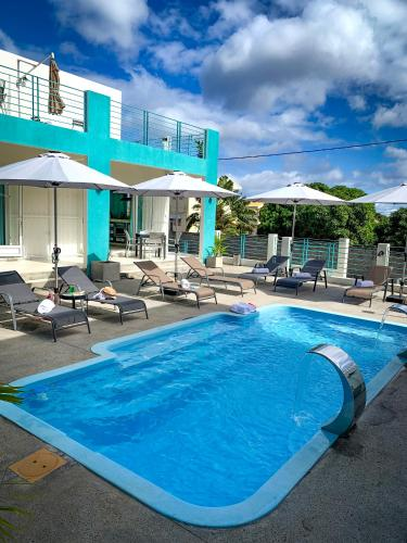 Abiki Mauritius