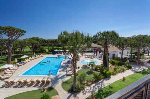 A view of the pool at Pine Cliffs Village & Golf Suites or nearby