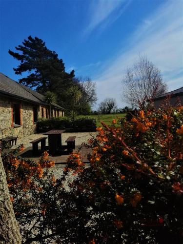 Moneylands Farm Self-Catering Apartments