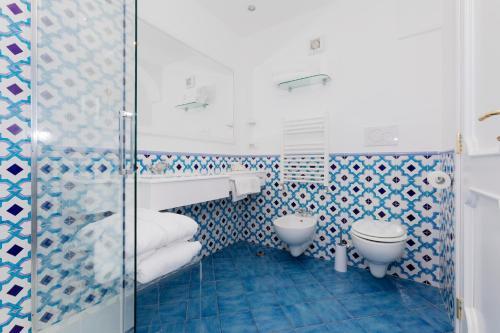 Bagno di Hotel Conca d'Oro