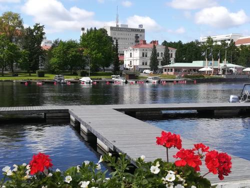 Savonlinna Rentals