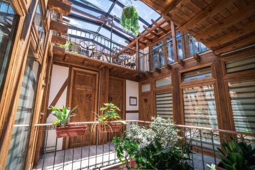 Къща за гости Диабора-Велико Търново