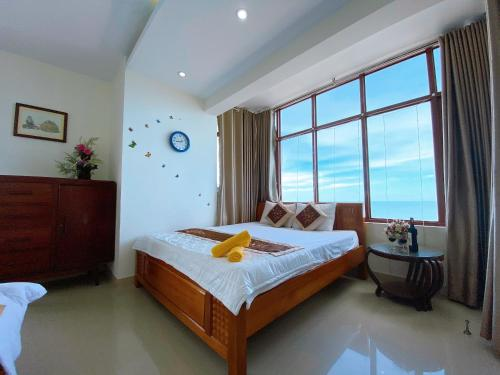 Thuyhanh Luxury Apartment- The Water Front