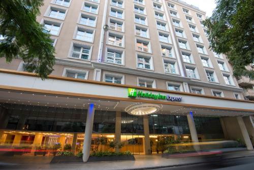 Holiday Inn Express Rosario, an IHG Hotel