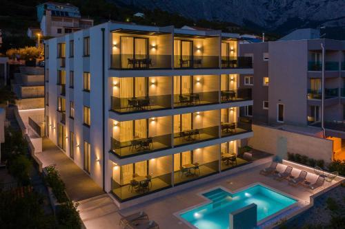 Fontevita Apartments