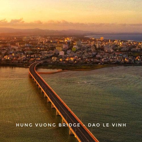 A bird's-eye view of Goc Phu Yen Backpacker & Photographer