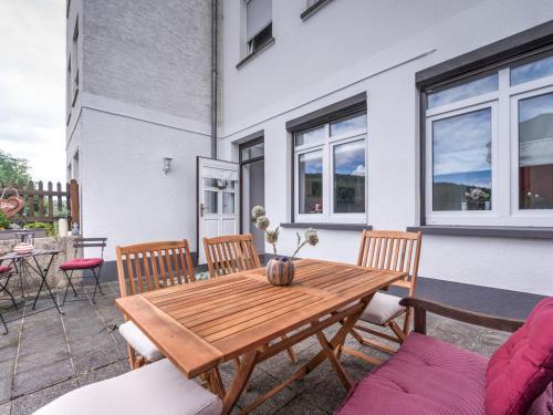 Elegant Apartment in Daun with Patio near Town Centre