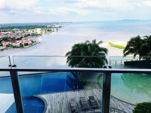 Silverscape Residence Melaka
