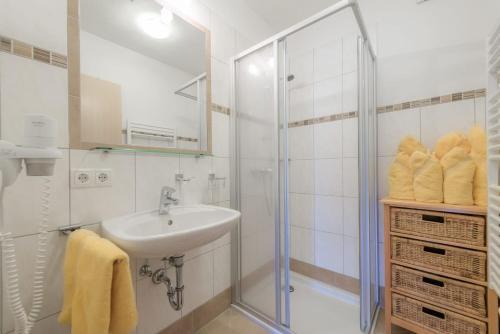 حمام في شقق ألبنجويل