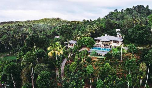 Aarunya Nature Resort and Spa