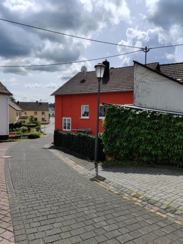 Ferienhaus am Sauerbrunnen