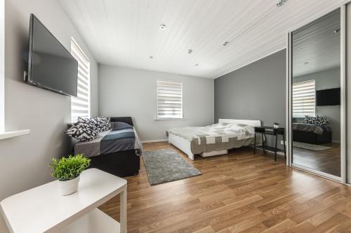 Strautu Lux Apartment