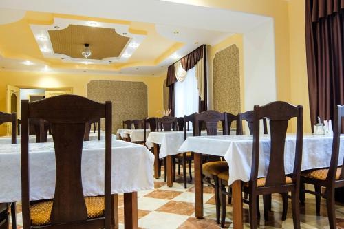 Ресторан / где поесть в Отель Сарай Гара