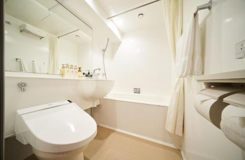 EN HOTEL Kyoto衛浴